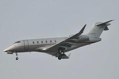 9H-VCC (LIAM J McMANUS - Manchester Airport Photostream) Tags: 9hvcc bizz vistajet vistajetmalta vjt bombardier bd1001a10 challenger 350 challenger350 cl35 manchester man egcc