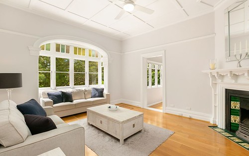 1/24 Iredale Avenue, Cremorne Point NSW