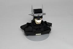 Batman Who Laughs (vitreolum) Tags: lego vitreolum batmanwholaughs batman