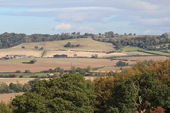 View from Harewood House Estate (jdathebowler Thanks for 3 Million + views.) Tags: landscape countryside countryview countryscene farmland ruralsetting ruralscene trees farming farmbuildings westyorkshire farmhouses