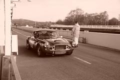 Aston Martin DB4 1961, HRDC Track Day, Goodwood Motor Circuit (5) (f1jherbert) Tags: sonya68 sonyalpha68 alpha68 sony alpha 68 a68 sonyilca68 sony68 sonyilca ilca68 ilca sonyslt68 sonyslt slt68 slt sonyalpha68ilca sonyilcaa68 goodwoodwestsussex goodwoodmotorcircuit westsussex goodwoodwestsussexengland hrdctrackdaygoodwoodmotorcircuit historicalracingdriversclubtrackdaygoodwoodmotorcircuit historicalracingdriversclubgoodwood historicalracingdriversclub hrdctrackday hrdcgoodwood hrdcgoodwoodmotorcircuit hrdc historical racing drivers club goodwood motor circuit west sussex brown white sepia bw brownandwhite