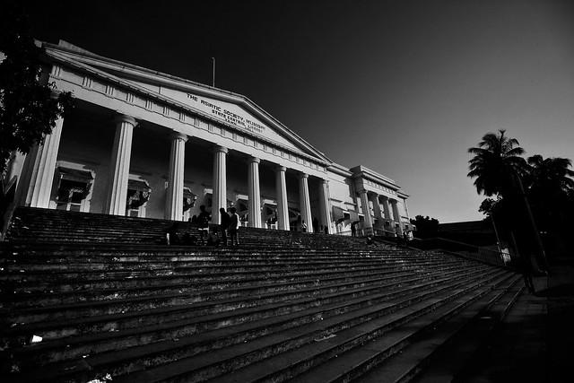 The Asiatic Society of Mumbai image