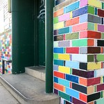 11/365 rainbow facade thumbnail