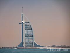 Dubai seascape, UAE (KronaPhoto) Tags: dubai høst architecture hotel emirates uae travel seaside seascape view sail seilet