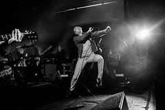 No One Is Innocent (erictrehet) Tags: blanc bretagne black nikon noir noiretblanc concert fx white monochrome lumière light fullframe d610 sigma musique illeetvilaine tamron