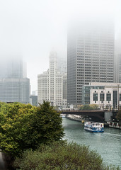 Chicago RIver DSC03748 (nianci pan) Tags: chicago illinois urban city cityscape architecture buildings river chicagoriver urbanlandscape landscape sony sonya7rii nianci pan