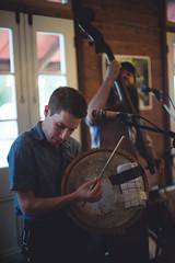 Mashed Potato Records - Cameron Snyder, Dan Cutler