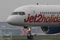 Jet 2 Boeing B757-27B(WL) (jonny4x4uk) Tags: man manchesterairport ringway egcc avgeek aircraft civilian southside 23l 23r boeing b737 b757 b747 b777 b787 dash8 airbus a319 a320 a350 a380 a330 q400 bombardier crj1000 iberia flybe ba britishairways speedbird airfrance virginatlantic virgin jet2 tui etihad skyteam emirates united lufthansa sacandinavian airlines sas singapore thomascook jumbo hainan cathaypacific icelandair dreamliner klmasia airlivery hawker beechcraft cockpit closeup departures glsae