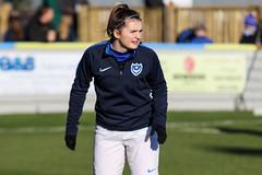 Portsmouth Women Vs Southampton Women (Jordan H Photography) Tags: portsmouth women southampton hampshire cup quarter final