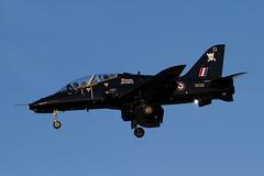 Hawk T1A XX321 CI 100Sqn (spbullimore) Tags: bae british aerospace hawk t1 t1a xx321 ci 100 squadron sqn 100sqn raf royal air force marham 2018