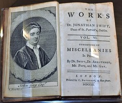 (Will S.) Tags: jonathanswift swift deanswift mypics stpatrickscathedral churchofireland anglican dublin ireland writer essayist