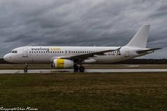 Vueling EC-LQL (U. Heinze) Tags: aircraft airlines airways airplane flugzeug planespotting plane haj hannoverlangenhagenairporthaj nikon eddv