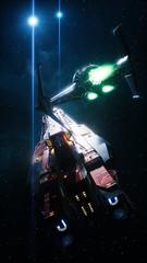 Star Trekking (nicksoptima) Tags: everspace ps4 space spaceship screenshot scifi