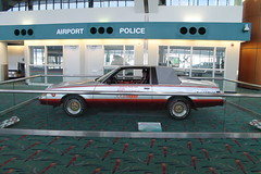Like A Knife (Flint Foto Factory) Tags: flint michigan urban city home town winter february 2019 1981 buick regal 65th indianapolis 500 indy pace car replica generalmotors gm silver black turbo turbocharged bishop international airport 3425 wbristolrd bristol road presidents day weekend classic vintage american auto automobile sloan longway gallery
