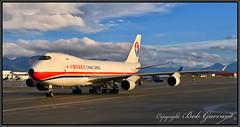B-2428 China Cargo Airlines (Bob Garrard) Tags: b2428 china cargo airlines boeing 747 anc panc