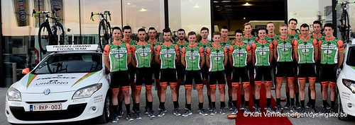 Prorace-Urbano Cycling Team (123)