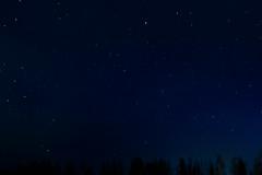 IMG_8122 (Contact: krista.rosenlof@gmail.com (Fin, Eng)) Tags: revontuli revontulet aurora northernlights northern lights starts nightsky sky night goodnight