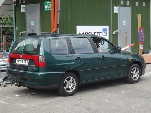 1999 Seat Cordoba Vario