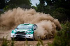 Rally argentino - Rally de Toledo 2019 (Javier N. Martínez R.) Tags: fordfiesta nicodiaz rally argentina argentino cordoba toledo actionshot gravel motorsports automovilismo deportes