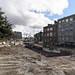 Demolition transforms the landscape in Belltown