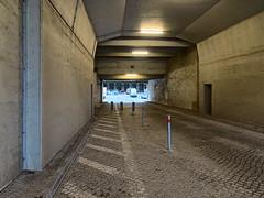 Flughafen-Tempelhof_e-m10_1013107421-2 (Torben*) Tags: rawtherapee olympusomdem10 olympusm12mmf20 berlin kreuzberg flughafentempelhof thf flughafen tunnel