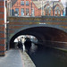 Broad Street Tunnel reopened to towpath and boat traffic