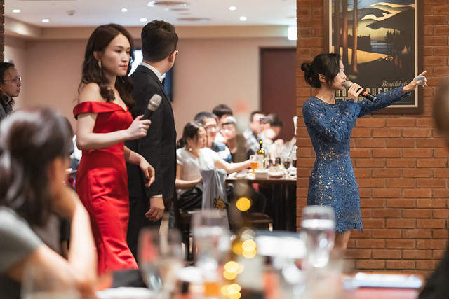 北部, 北部婚攝, 台北, 台北婚攝, 洪大毛, 洪大毛攝影, 婚禮, 婚攝, 攝影, GB, GB鮮釀餐廳