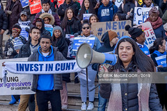 EM-190323-MarchInMarch-091 (Minister Erik McGregor) Tags: 7kcontract 7kstrike activism andrewcuomo boroughhall brooklynbridge cuny cunycontractnow cunyuss cunycontracts cunyriseup cunyrising cunystruggle cityhall cuomofundcuny directaction electedofficials erikmcgregor faircontracts fairwages freecuny fundcuny governorcuomo investincuny livingwage marchinmarch nyc newdeal newdeal4cuny newyork newyorkcity psccuny peacefulprotest peacefulresistance photography protest resistausterity stopstarvingcuny studentgovernment studentleaders studentpower usa uss usscuny universitystudentsenate cunyneedsaraise demonstration march news photojournalism politics rally 9172258963 erikrivashotmailcom ©erikmcgregor