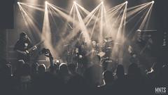 Incantation - live in Kraków 2019 fot. Łukasz MNTS Miętka-29
