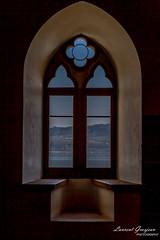 Château de Grandson (Lawrencexx79) Tags: windows fenêtre castle château switzerland grandson medieval architecture