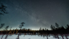 Finnland 2019 (Stefan Giese) Tags: nikon d750 walimex14mmf28 samyang walimex 14mm milkyway milchstrase finnland lappland finland nacht night stars sterne astrofotografie astronomie astronomy skies skandinavien