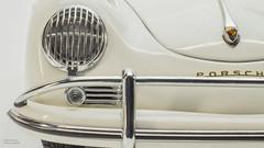 Porsche 356 Speedster-16 (M3d1an) Tags: porsche 356 speedster autoart 118 miniature diecast