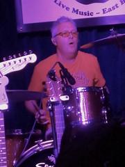 Doug Carlson (michaelz1) Tags: livemusic ivyroom albany victorkrummenacher dougcarlson