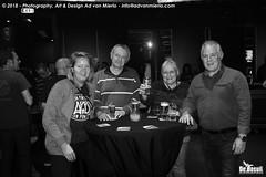 2018 Bosuil-Het publiek bij Yesshows en Genesis Project 6-ZW