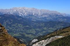 Blick vom Schuhflicker, Dorfgastein (Original Loisi) Tags: austria autriche österreich aussicht gastein gasteinertal dorfgastein berg berge bergwelt bergpanorama panorama view landscape landschaft salzburg salzburgerland badgastein natur natureä gipfel gipfelglück mountains mountain mountainside mountaintop gebirge alps alpen hike hiking wandern wanderung idylle schuhflicker fulseck