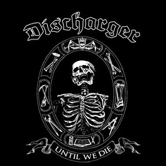Equally Useless by Discharger (Gabe Damage) Tags: puro total absoluto rock and roll 101 by gabe damage or arthur hates dream ghost