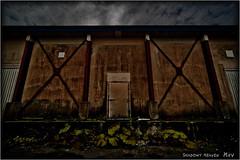 Barely Escape... (SHADOWY HEAVEN Aya) Tags: 1509017ha1181t 日本 ファインダー越しの私の世界 写真好きな人と繋がりたい 写真撮ってる人と繋がりたい 写真の奏でる私の世界 写真で伝えたい私の世界 coregraphy japan tokyocameraclub igers igersjp phosjapan picsjp 倉庫 warehouse