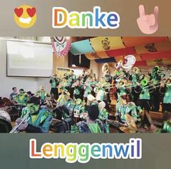 Umzug Lenggenwil 2019