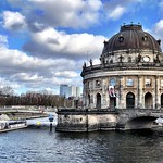 The Bode-Museum in Berlin thumbnail