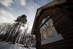IMG_7477 (Luck-o-matic) Tags: масленица смоленск весна россия фленово smolensk russia spring
