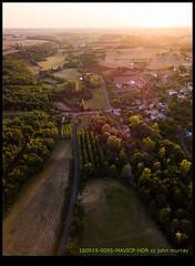 180919-0095-MAVICP-HDR.JPG (hopeless128) Tags: 2018 france eurotrip trees sunset fields pougné nanteuilenvallée charente fr