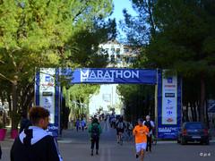 Montpellier Marathon (jc.d the cycling photographer) Tags: france francese languedocroussillonmidipyrénées languedoc hérault montpellier montpelliermétropoleméditerranée corum tam tram tramway ligne1 ligne4 ligne2 antigone marathon