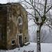 La vecchia Cappella e la neve
