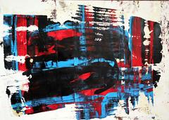 'Figure 12' (Kinga Ogieglo Abstract Art) Tags: abstractart abstractpainting abstractartist abstractoilpainting abstract abstractacrylicpainting kingaogieglo painting paintingabstract abstracts artgallery gallery paintings artworks artwork colorfulart fineart artcollector