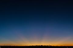 just after sunset / @ 18 mm / 2019-02-14 (astrofreak81) Tags: clouds sunset sun wolken sonnenuntergang sonne sky himmel heaven light dawn redsky morning abend red orange dresden 20190214 astrofreak81 sylviomüller sylvio müller