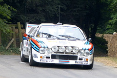 Lancia 037 1984 P1410441mods (Andrew Wright2009) Tags: goodwood festival speed sussex england uk historic heritage vehicle classic cars automobiles lancia 037 1984
