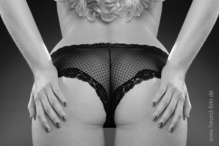 sexy frauen hintern nackt