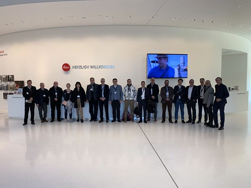 Leica Camera company visit (5)