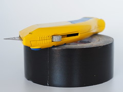 SStudio Tool Kit (brett.m.johnson) Tags: clothing kitchenwaredepartment nopeople worktool colorimage horizontal equipment one plastic cutout container stilllife yellow