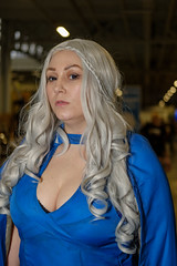 Cersei Lannister - Game of Thrones (timz2011) Tags: cerseilannister gameofthrones got londoncomicconspring2019sunday londoncomicconspring2019 lfcc cosplay anime gaming film comic comiccon
